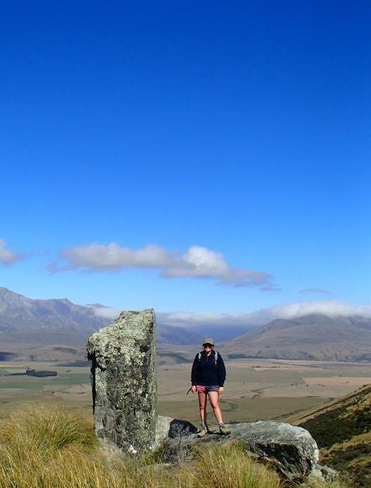 PhD Postgrad Intro – AmyWhitley