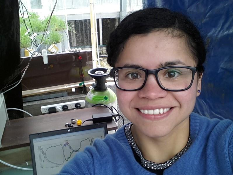 PhD Postgrad Intro – Carmen MedinaCarmona