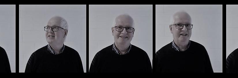 Staff Intro – Roger McLenahgan – Senior Tutor in SoilScience