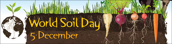 World Soil Day